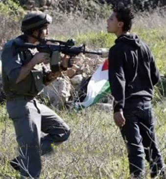یے سر جھکائے نہیں جا سکتے۔۔۔ #Gaza