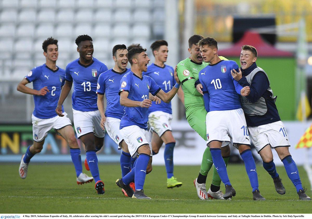 مشاهدة مباراة ايطاليا والاكوادور بث مباشر 26-05-2019 كاس العالم للشباب