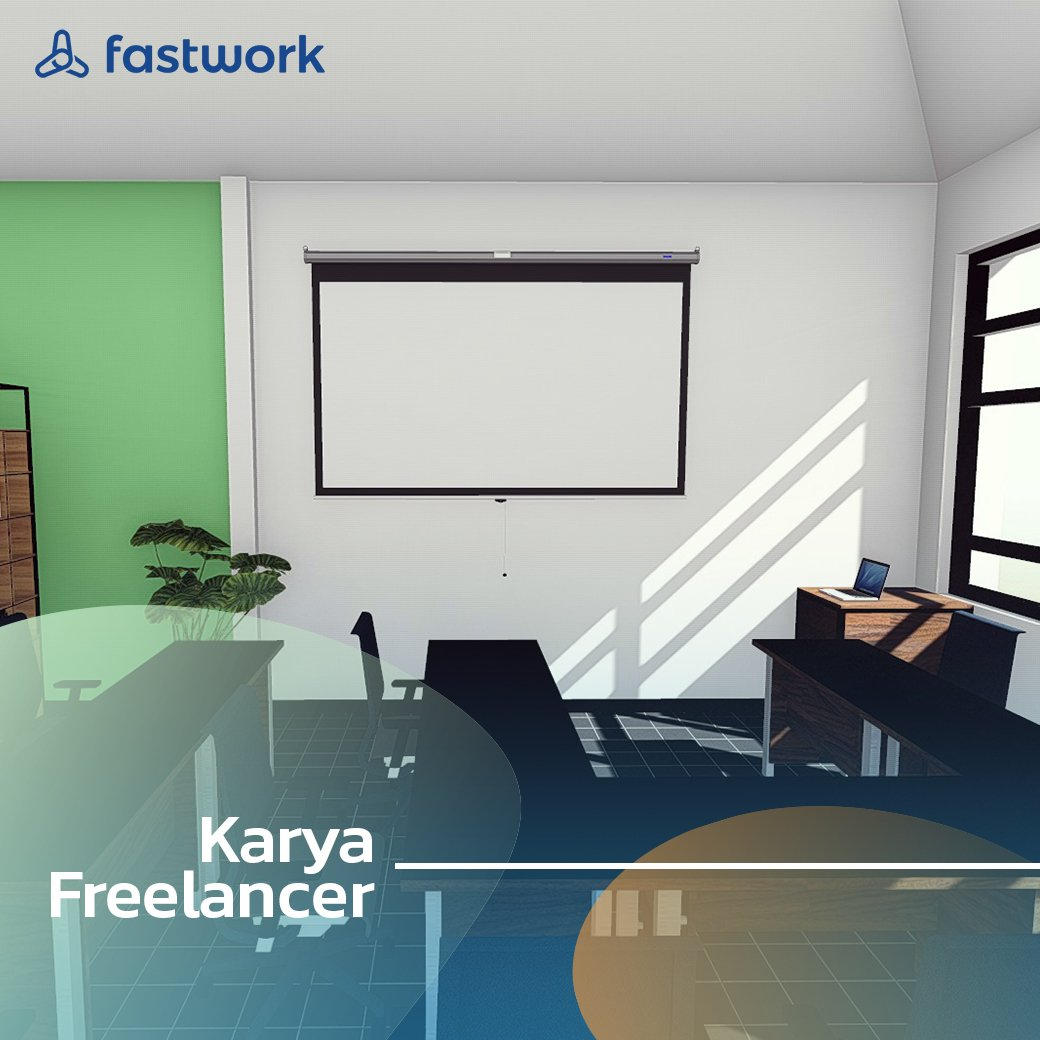 Lagi nyari desain interior yang kece kayak gambar di atas? Nah, gambar ini hasil karya salah satu freelancer di Fastwork loh! Kece kan? Cusss ke https://t.co/Bml5TJW6Zx terus pilih kategori 3D & Perspektif! Link: https://t.co/3Zubryjbjs  #FastworkIndonesia #cepetgaribet #Fastwork https://t.co/KkAhhRmUl2