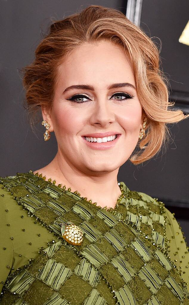 Happy Birthday Adele, she\s 31 today!  Hopefully we\ll have new music from her before the end of the year.
