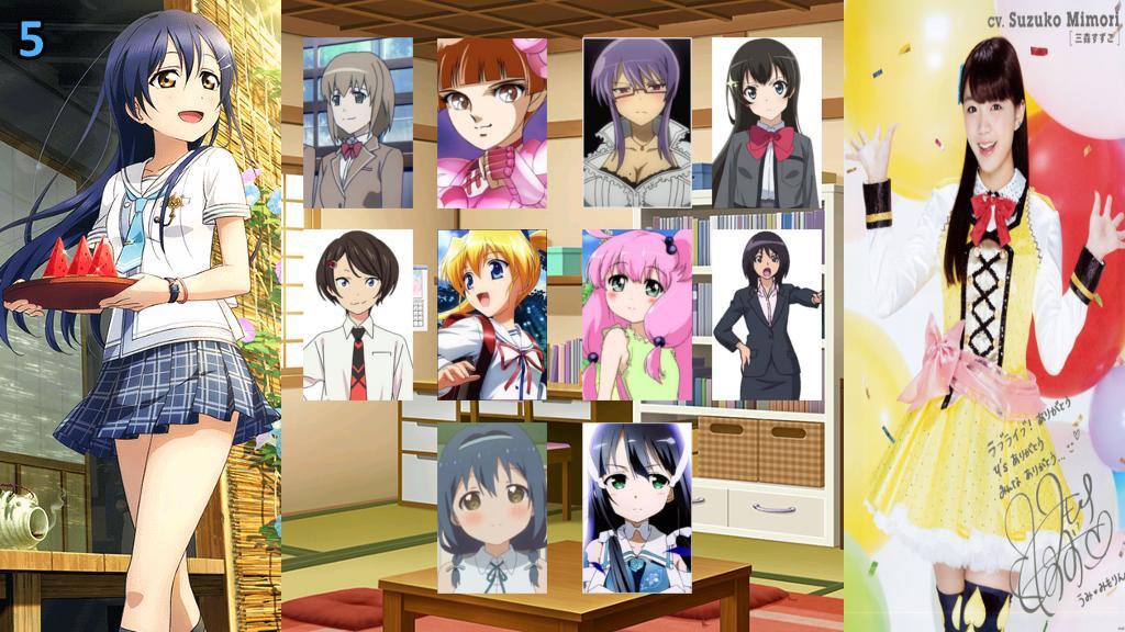 """Akio 💮🕹さんのツイート: """"Sora Tokui ( Nico Yazawa ) She has a few ..."""