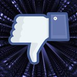 Image for the Tweet beginning: #Cybercriminals targeting social media: #Facebook