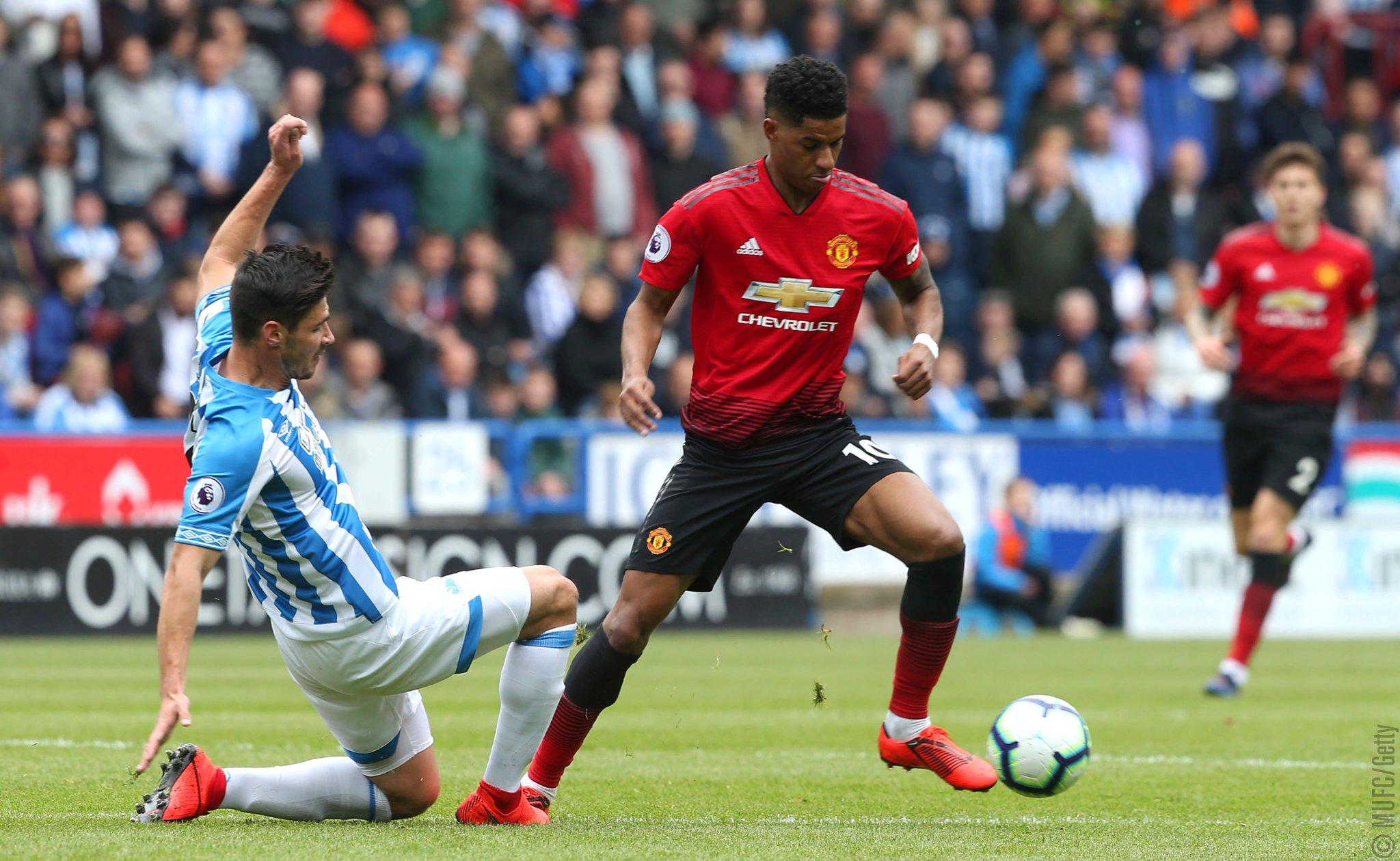 Xem lại Huddersfield vs Manchester United, 20h00 ngày 5/5 (Ngoại hạng Anh)