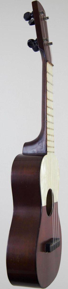 British 1930s Soprano Ukulele