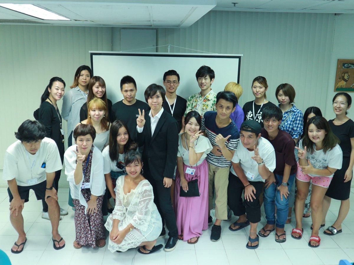 AHGS English Academyでは通常の英語レッスン以外に放課後早川塾という僕からの講義を希望者向けに実施しています。今回のテーマは「やりたいことは必ず見つかる」起業フリーランス就活転職ワーホリなど、様々な道を目指す留学生たちに今後の成功と成長に向けたヒントを提供したい。
