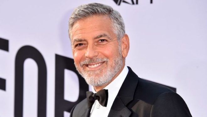 ¡Happy birthday, George Clooney  !