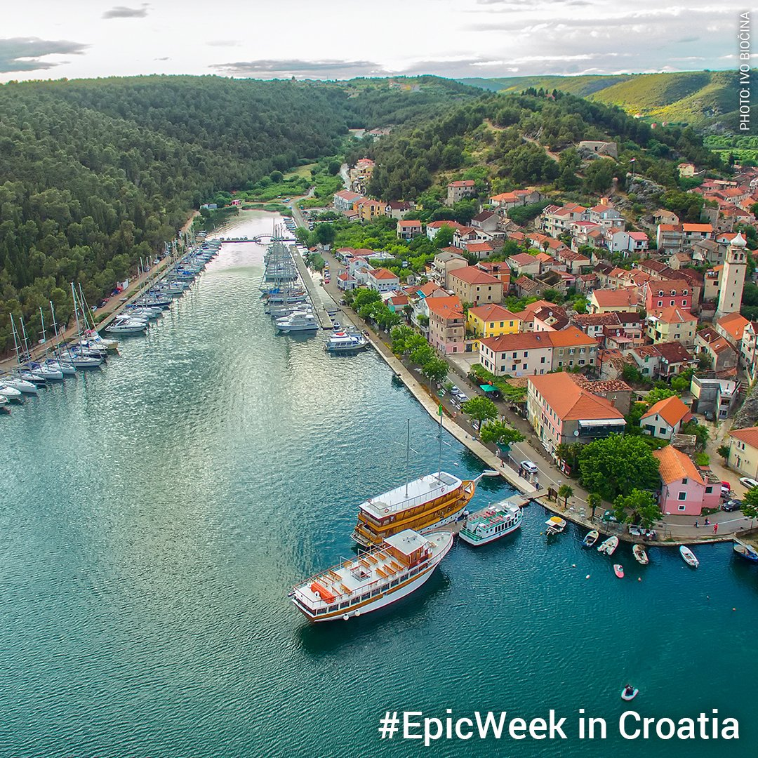 You asked for it! Epic Week Returns! WIN an #EpicWeek in Croatia! Choose 7 out of 219 experiences and win the trip of a lifetime! Enter here:  https:// bit.ly/2IS2Oxn      #croatiafulloflife<br>http://pic.twitter.com/2nQ7vO35Sx