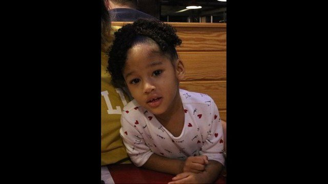 Missing 5-year-old, have you seen Maleah? dlvr.it/R45kNy