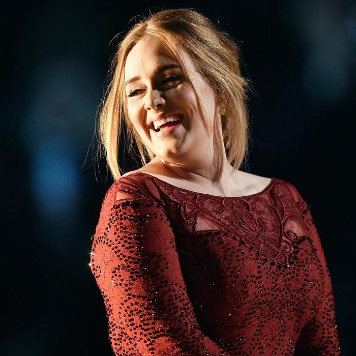 HAPPY BIRTHDAY TO MY QUEEN, MISS ADELE ADKINS        i love u pls come back.