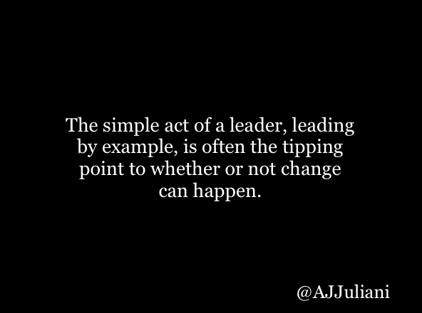 """Leading"" often means going first. https://georgecouros.ca/blog/archives/8945 …"
