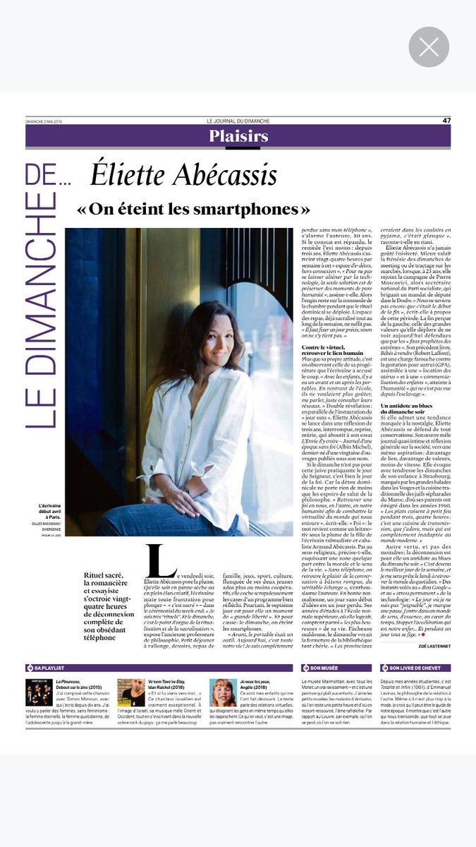 Media Tweets By Eliette Abecassis ن Elietteabk6 Twitter