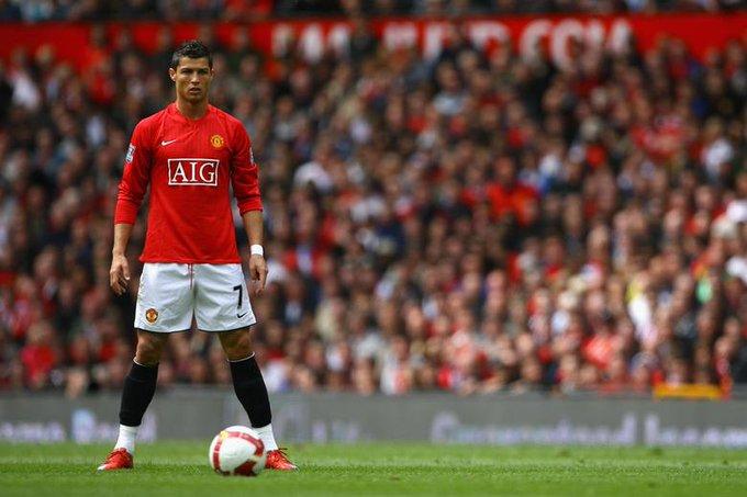 Rocket Ronaldo!!