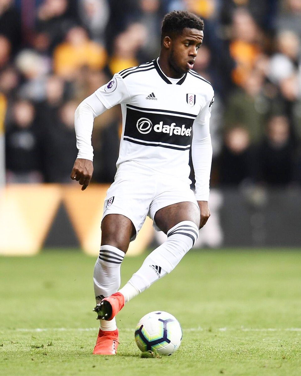 FULHAM PRODIGY A TARGET FOR ARSENAL