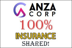 Image for COIN ANZA Insurance shared!