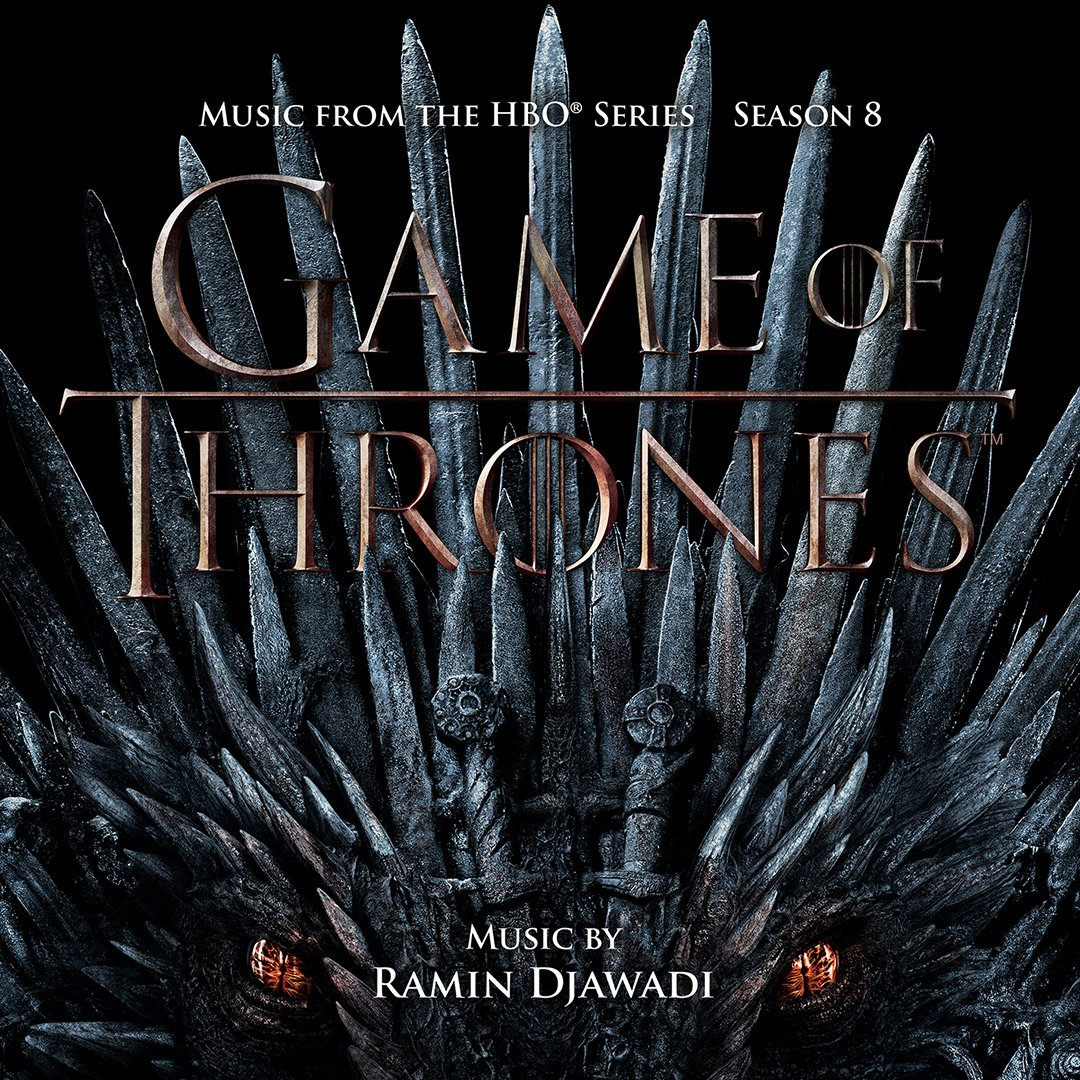 Music is here! @GameOfThrones Season 8 Soundtrack available now: https://lnk.to/got8_sndkRa @watertowermusic @LiveNation  Though it's tough to say goodbye to the series, I hope this soundtrack transports the listener back to the world of Westeros.  @GRRMspeaking @serjtankian