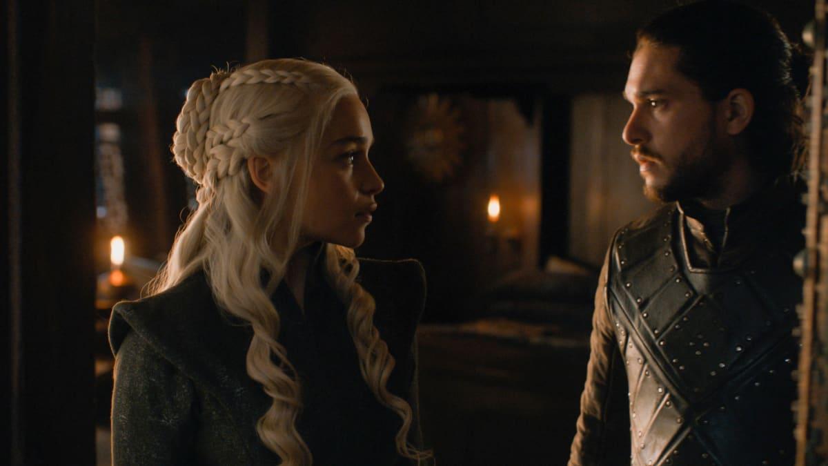 Emilia Clarke still stands by Daenerys Targaryen. cmplx.co/mAIHbLC