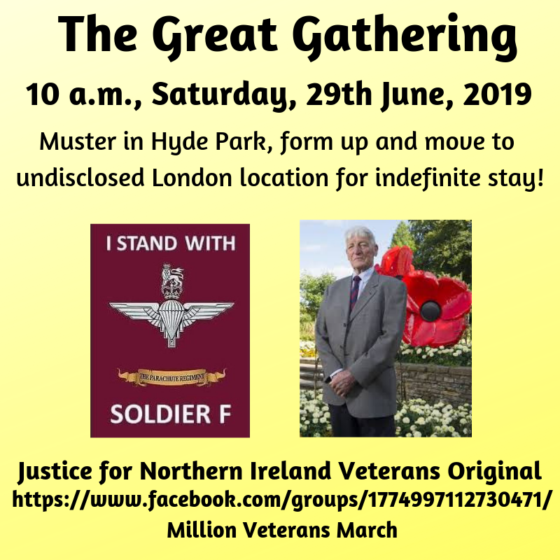 Justice for Northern Ireland Veterans Original (@Justice4NIvets) on Twitter photo 2019-05-20 01:21:37