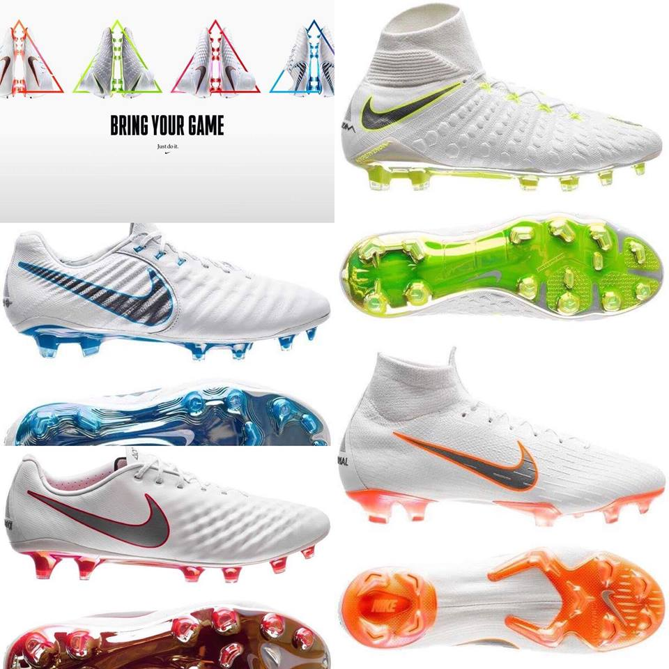 1aa4cfa7c In Stock Now Nike  WorldCup Pack Just Do It ! Nike Mercurial Superfly