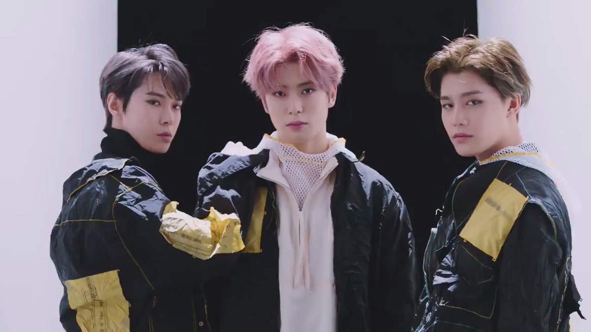 〖 DOYOUNG X JAEHYUN X TAEIL 〗 Unit Teaser #1 NCT 127 〖 #SUPERHUMAN 〗 Music Release ➫ 2019 05 24 #WE_ARE_SUPERHUMAN #NCT127_SUPERHUMAN #NCT127