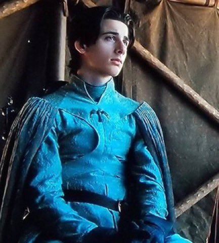 Robin Arryn Had a Major Glow-Up on Game of Thrones, and Fans Are Living