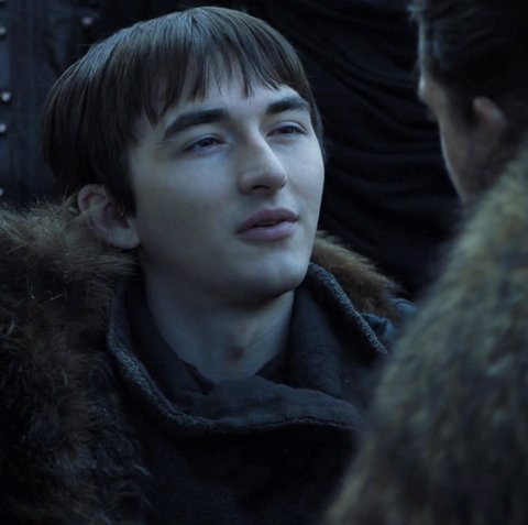 Bran Had the Same Reaction as You When He Found Out the Game of Thrones Finale