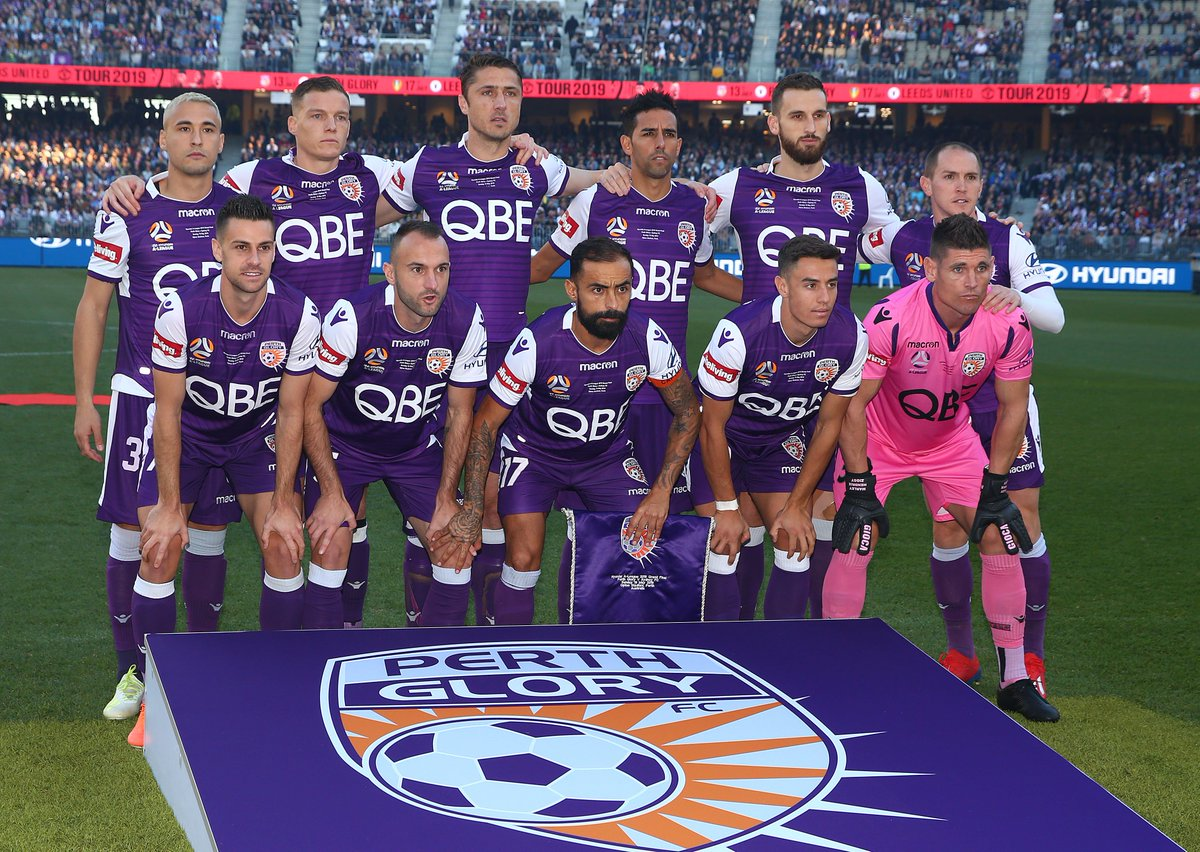 A season to be proud of.  #OneGlory
