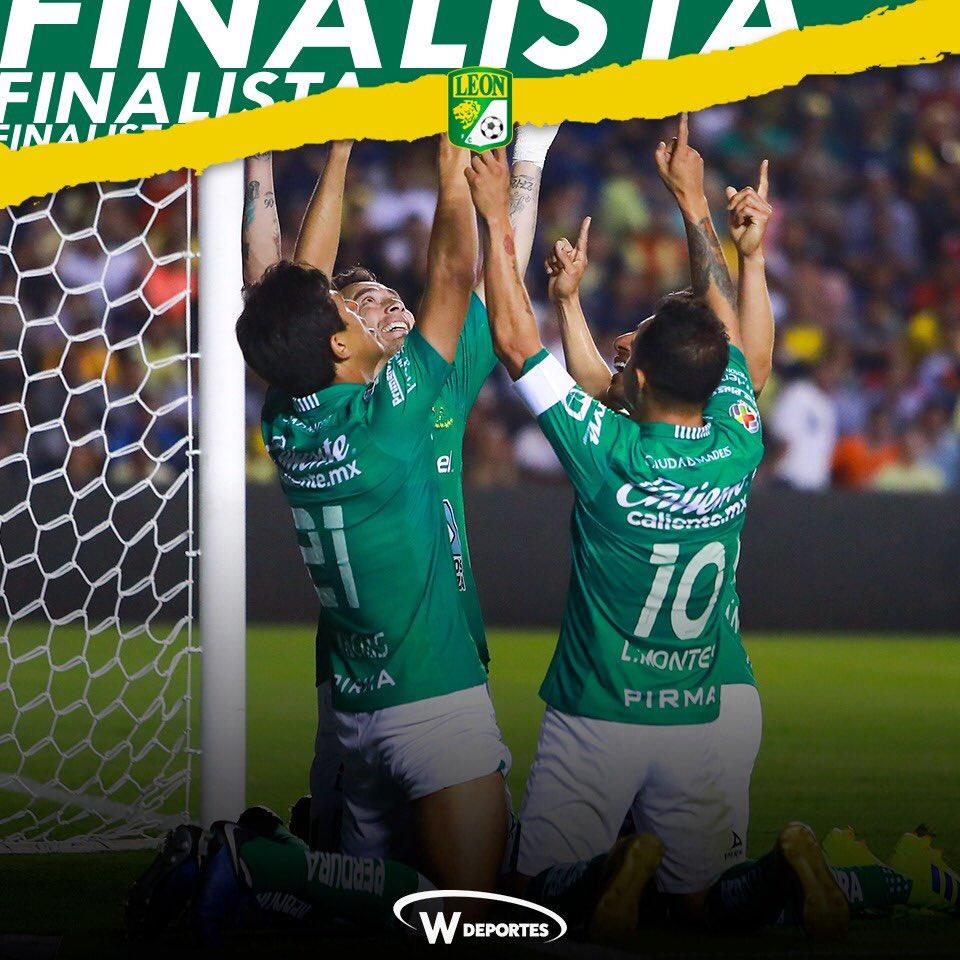 ¡LEÓN ESTÁ EN LA GRAN FINAL DE LA LIGA MX! La fiera cae en casa 0-1 (Global 1-1) y avanza a la final por mejor posición de la tabla.#LiguillaW