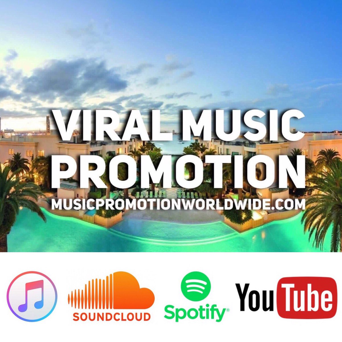 MusicPromotionAgent - @PublicistAgent3 Twitter Profile and