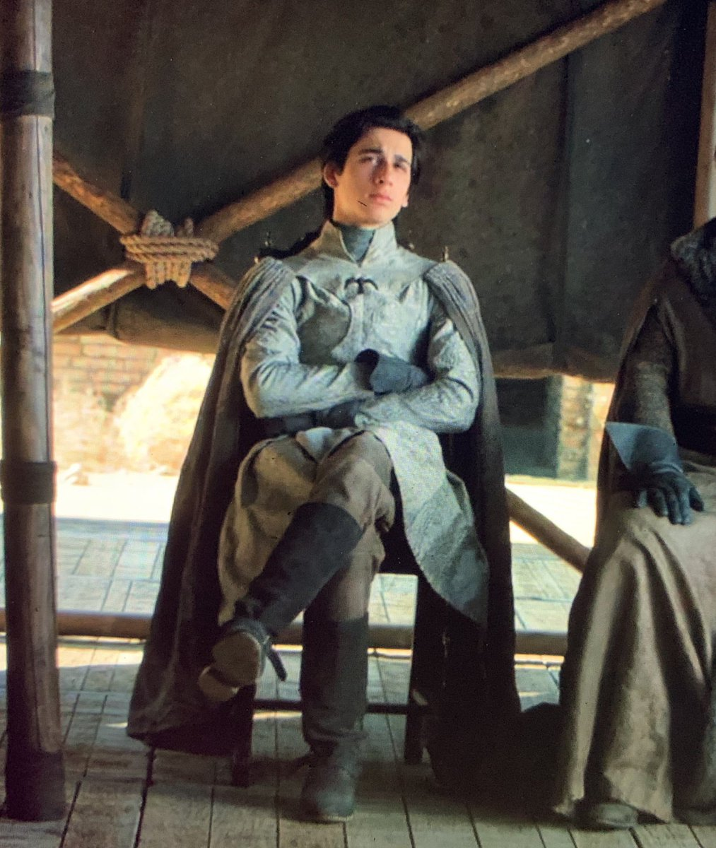 Don't you sit there all cocky Robin Arryn, like we don't all remember your eating habits. #GameofThrones  #TheFinalEpisode