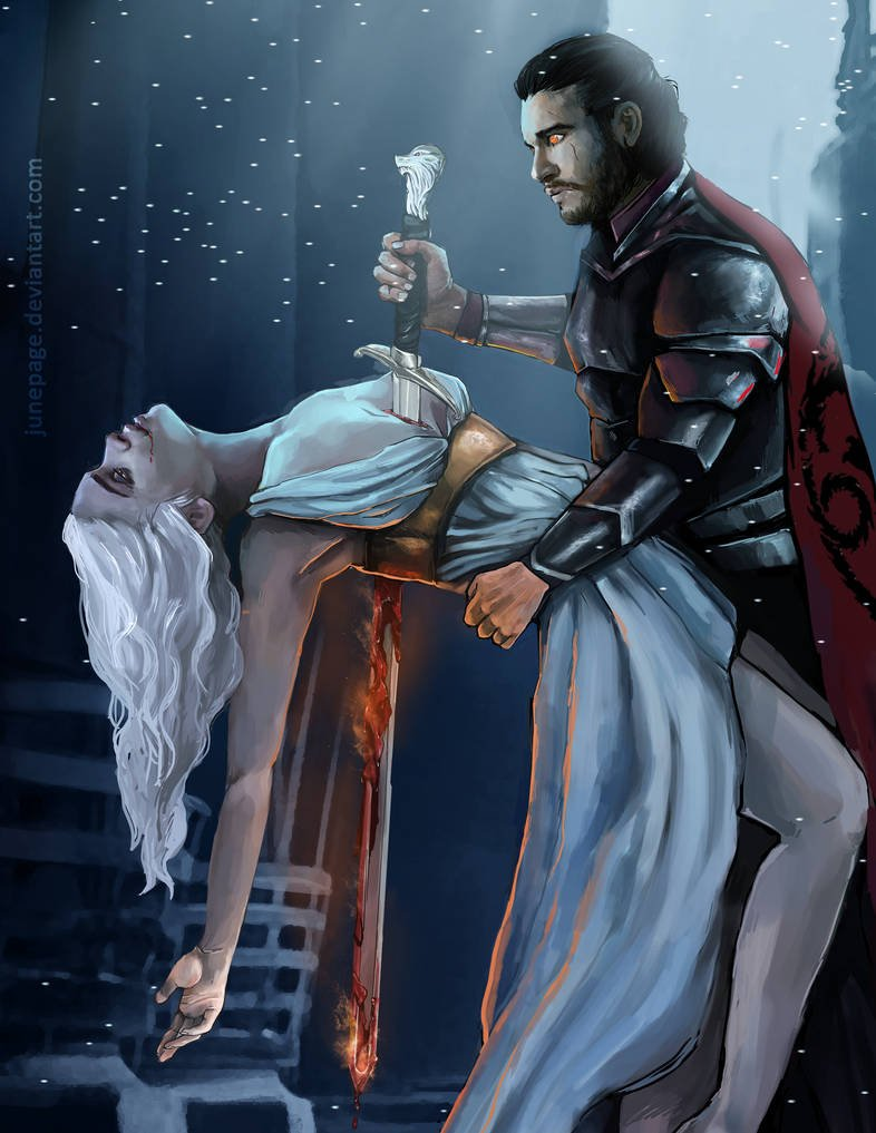 They REALLY copied that scene from this 5 years old fanart. Ok I&#39;m out. <br>http://pic.twitter.com/IVYA3yz6O6