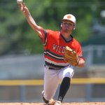 Image for the Tweet beginning: Photos from today's MHSAA Baseball
