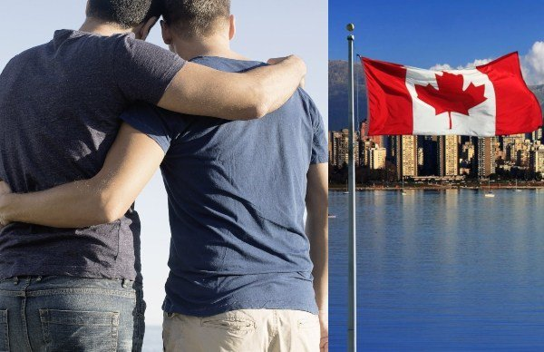Image result for Nigerian homosexuals are now the top asylum seekers in Canada
