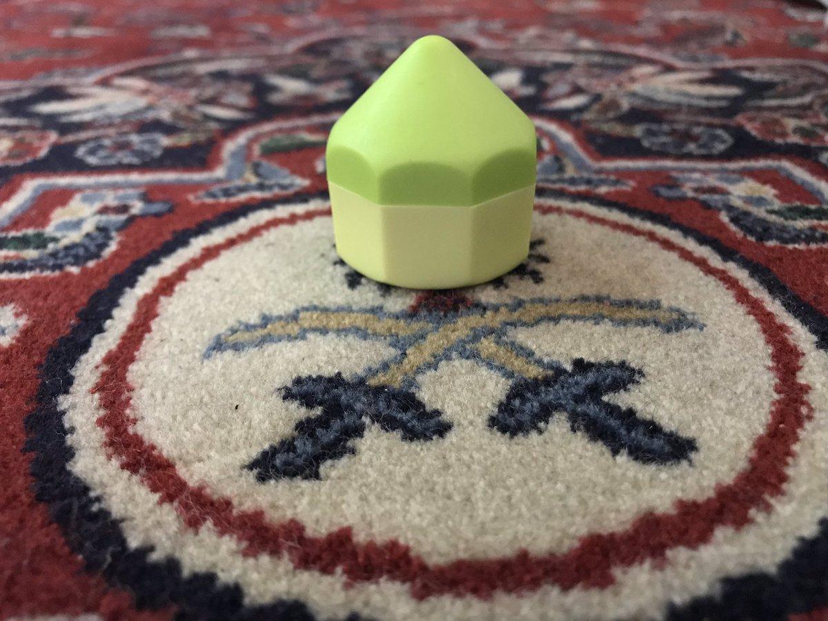 Lipbalm. Must have item in summer.  #rindu #UmrohRamadhan – at الروضة الشريفة   Al-Rawdah