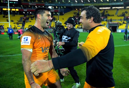 """#SuperRugby #HURvJAG - Agustín Creevy: """"Es el resultado de nuestro trabajo"""". El hooker de @JaguaresARG fue una de las figuras y logró su segundo try de la temporada. Repasá sus declaraciones tras el triunfo ingresando a nuestra web. http://www.rugbychampagneweb.com/2019/05/17/super-rugby-agustin-creevy-es-el-resultado-de-nuestro-trabajo/…"""