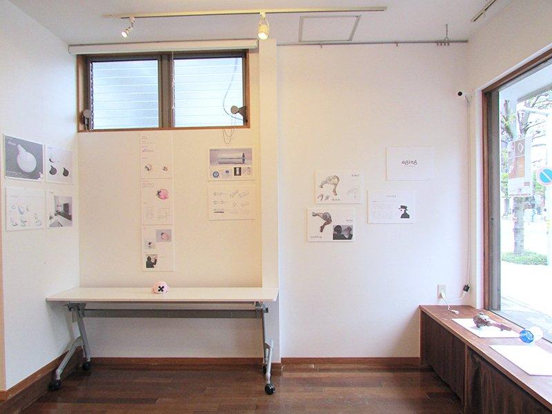 5/8-5/19【FutureDesign部×プロダクトデザイン科3年コラボレーション作品展】残り2日となりました!就職活動に使われていた作品達も戻ってきています!ぜひお立ち寄りください?mizuki#静岡市 #シズデ #静岡デザイン専門学校
