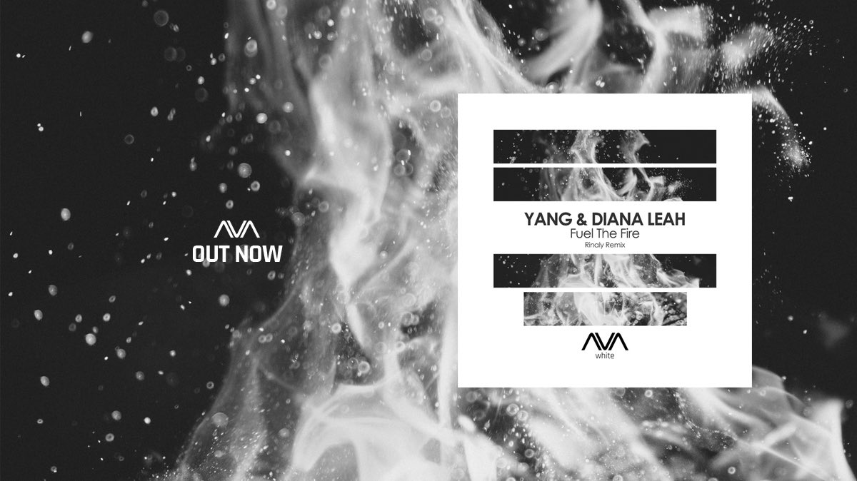 ‼️#newreleasefriday  #AVAwhite Yang & Diana Leah - Fuel The Fire (Rinaly Remix) ➤ http://avawhite.choons.at/fuelthefire   @rinaly_music #remix @Yangofficial1 @DianaLeahMusic #trance #uplifting #upliftingtrance #trancefamily #tgif #newmusic #avafamily