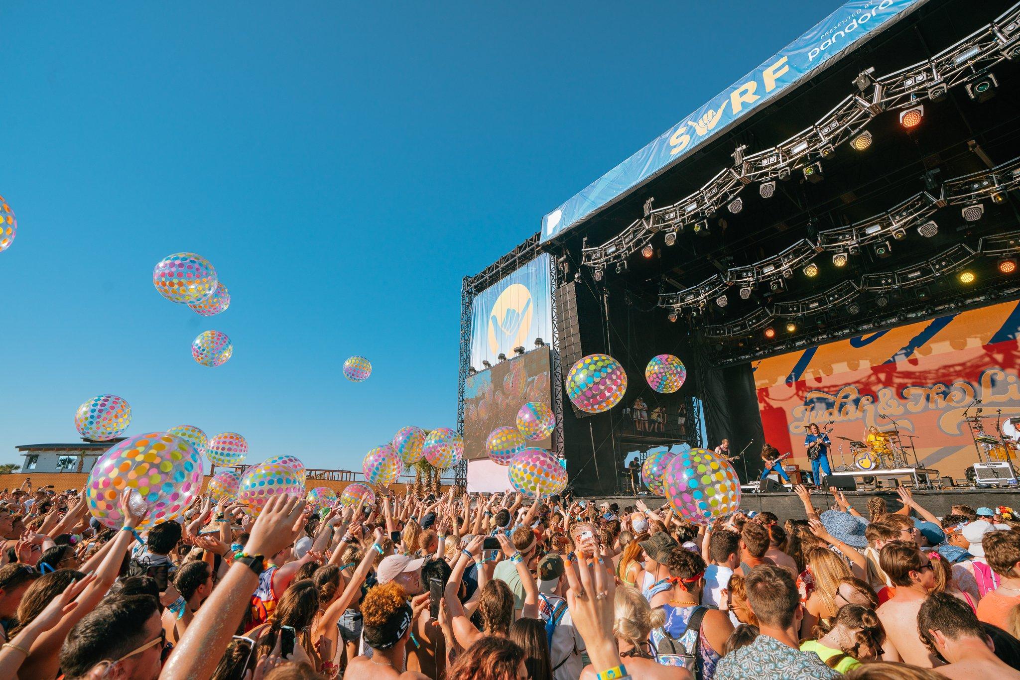 2020  Hangout Fest tickets