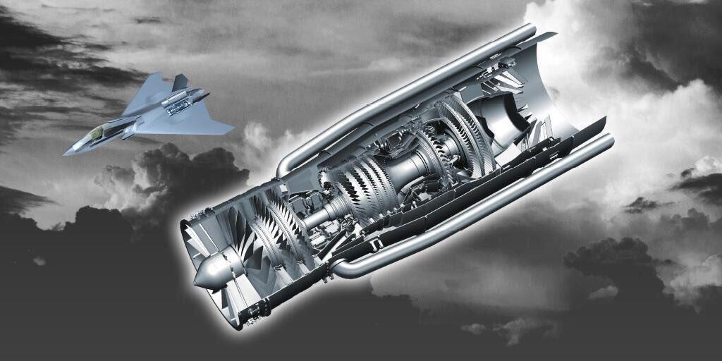 """Sinan Şal on Twitter: """"Rolls-Royce'un Tempest için 6N motor ..."""