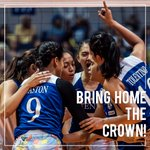 Image for the Tweet beginning: Well done, ladies! AMDG #OBF