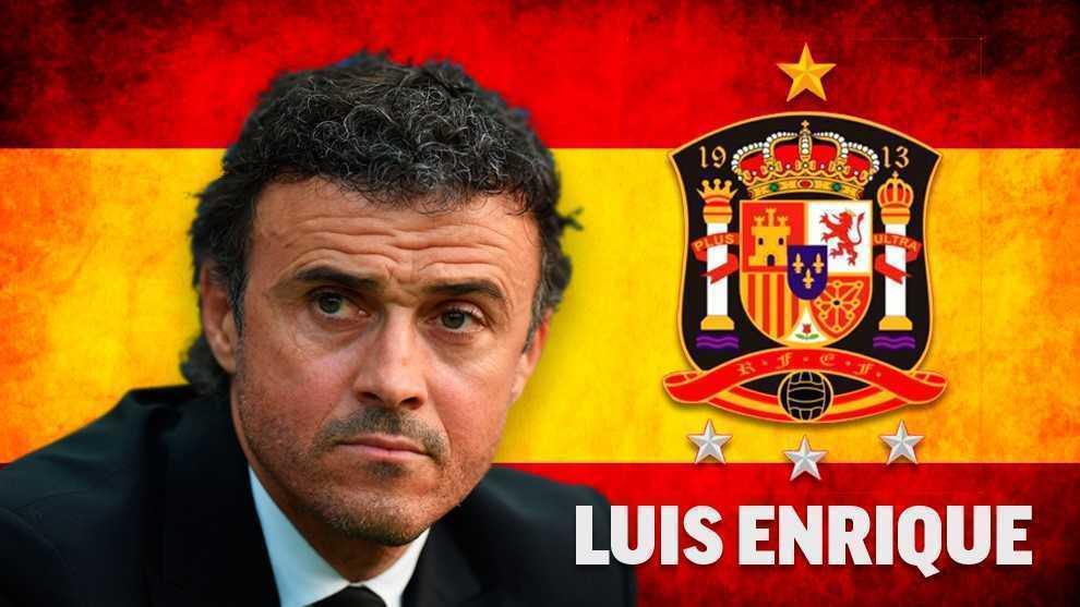Estudio Estadio's photo on Luis Enrique
