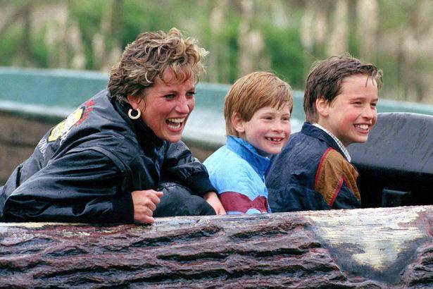 Mirror Royal's photo on Prince William