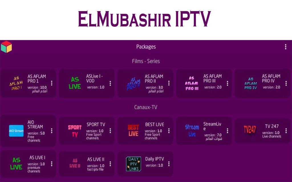 World Tv Iptv Apk