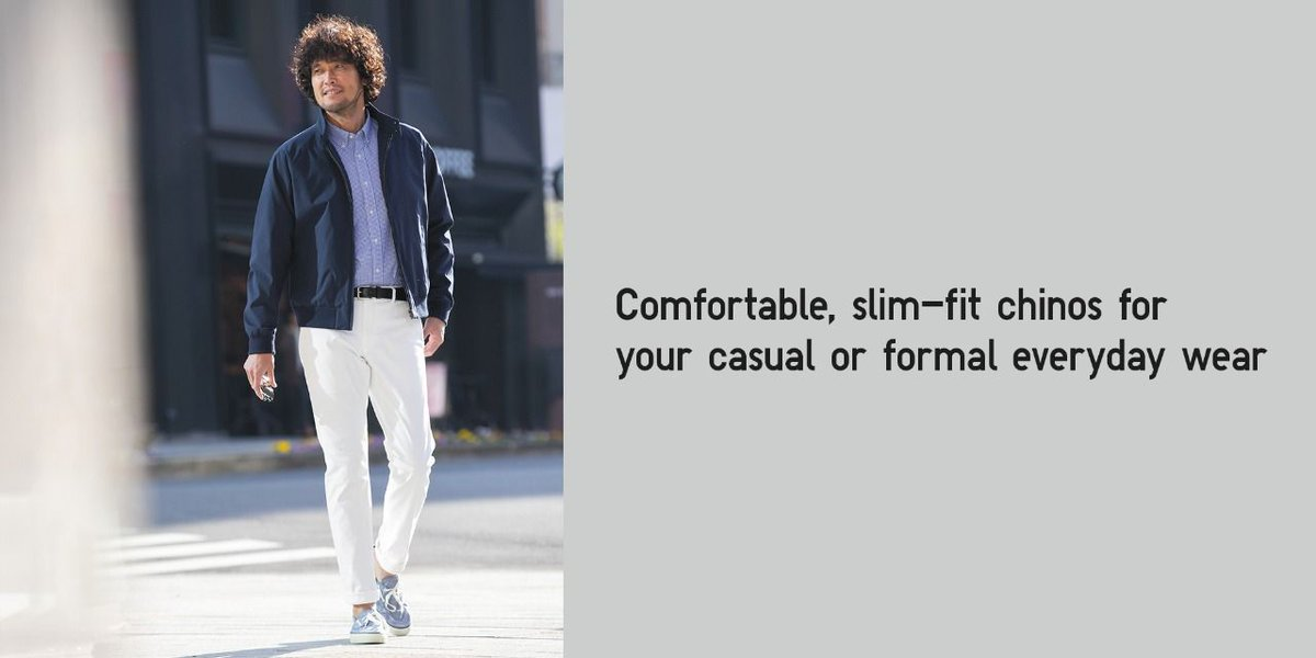0facfe9e966 Made with a soft and ultra stretch material for your comfort. Available in  classic colors that you can easily style. https   s.uniqlo.com 2HwWM2Y ...