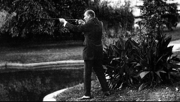 Genelkurmay arşivlerinden özel Atatürk fotoğrafları http://hry.yt/EKFjU