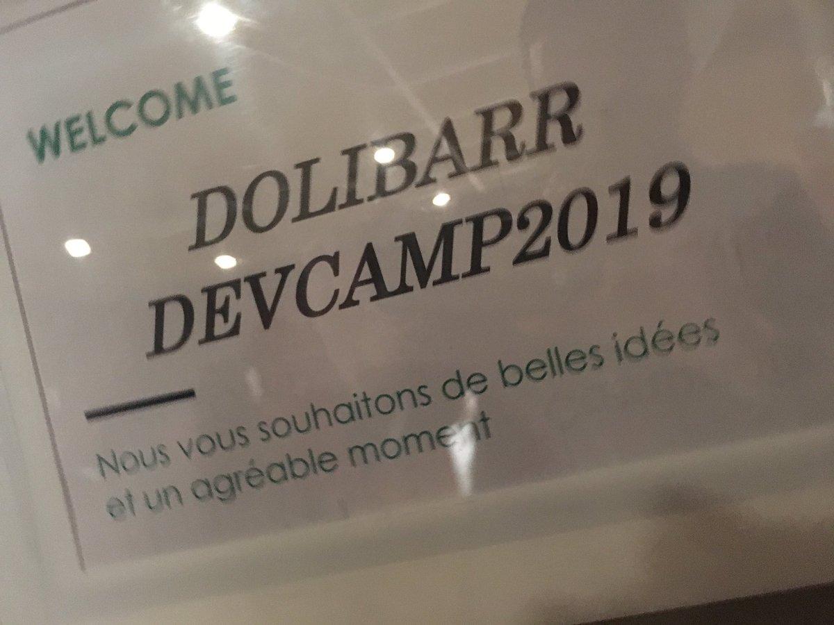 Dolibarr ERP & CRM (@Dolibarr) | Twitter
