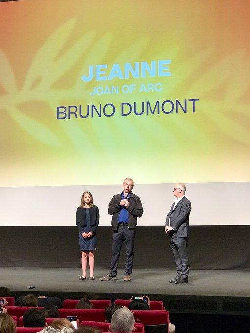 #Cannes2019 Foto