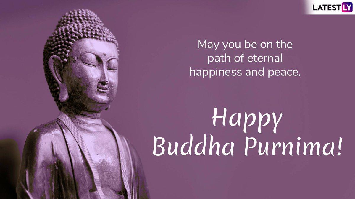 Happy Buddha Purnima Gurudev 🙏🏻🙏🏻🙏🏻