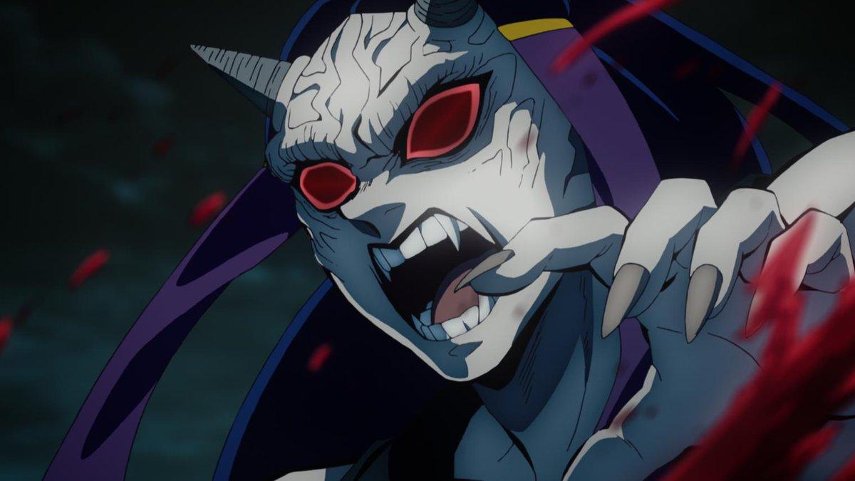 TVアニメ「#鬼滅の刃 」第七話「鬼舞辻無惨」最速放映&配信が終了です。ご覧になってくださった皆様、ありがとうございました!