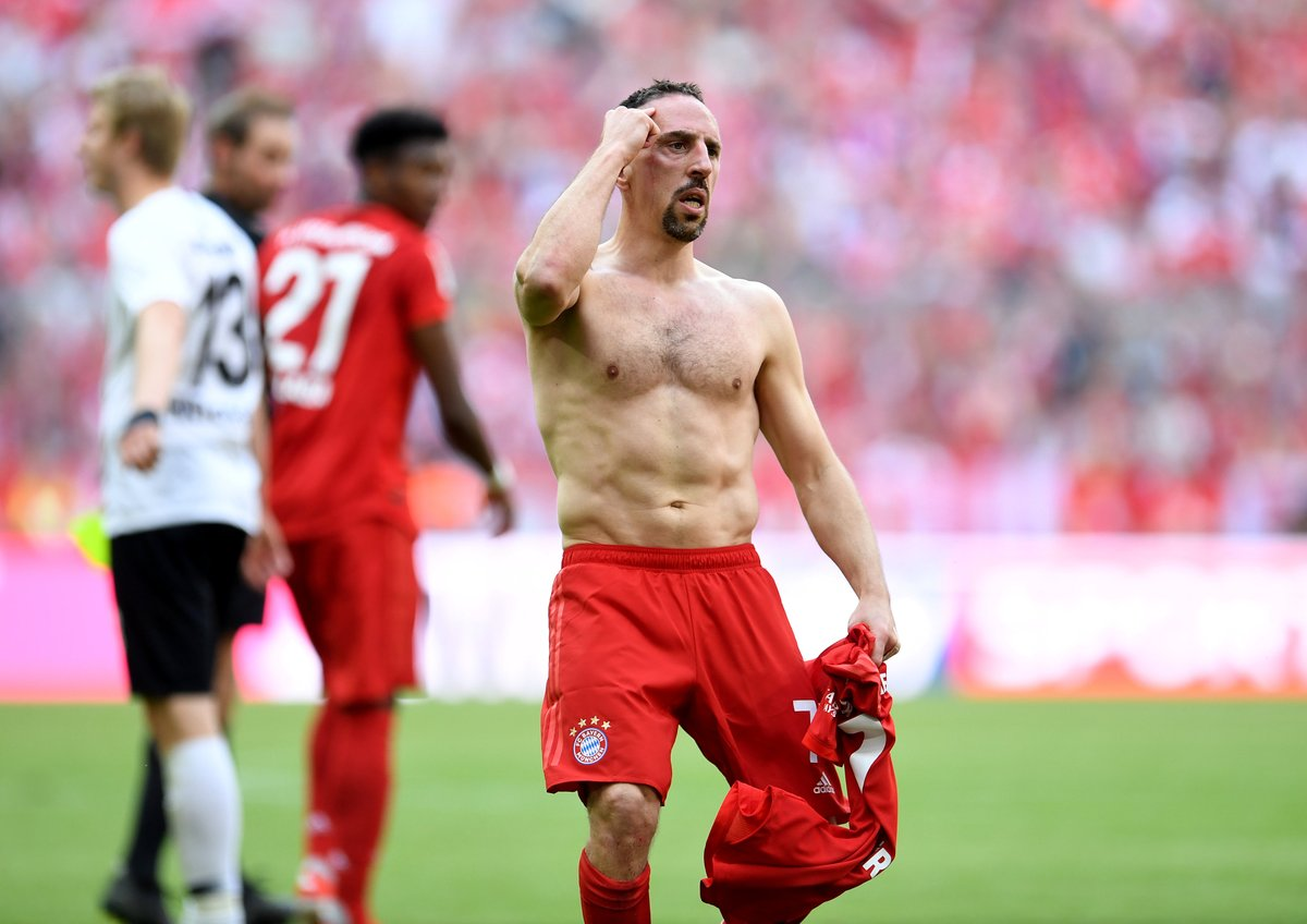 SuperHaber Spor's photo on Eintracht Frankfurt