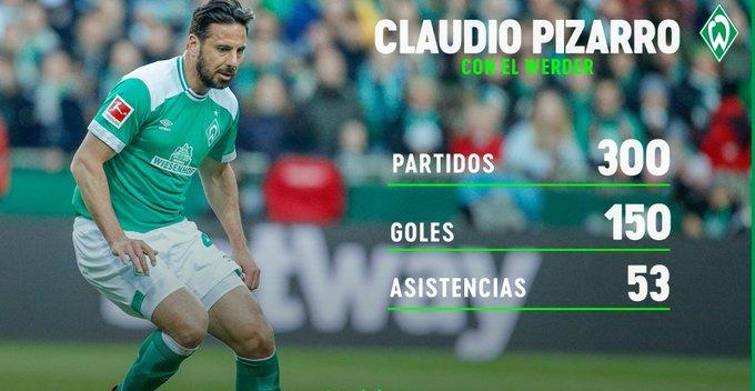 #Pizarro Foto